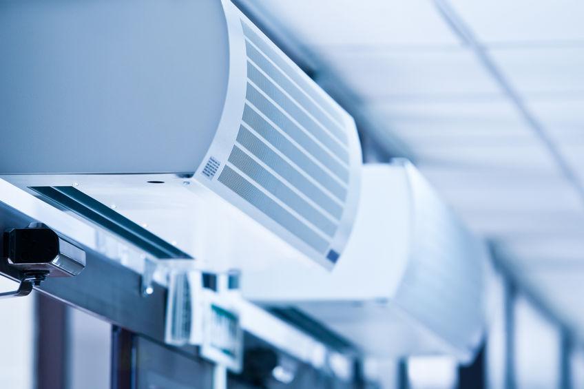 Több helyiség klimatizálása – egy kültéri, több beltéri egység