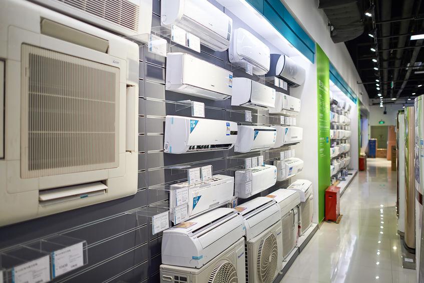 Klímavásárlás: áruházban, interneten vagy klímaszerelőtől vegyem?