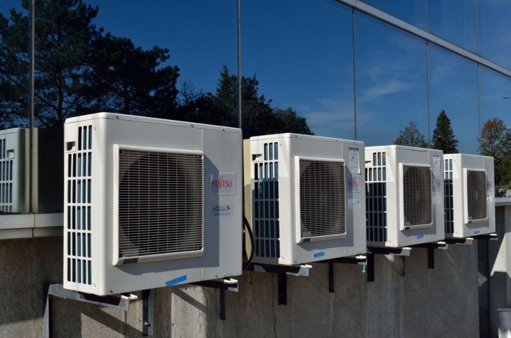 Az elektromos légkondicionálás a 20. század elején indult hódító útjára. Az első valódi klímákat ipari céllal gyártották.